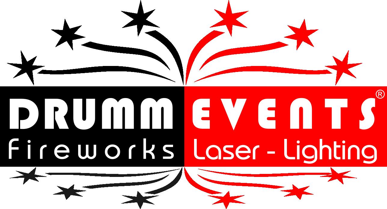 Drumm-Fireworks-Logo