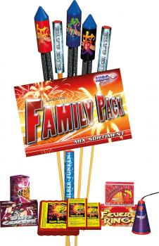 Family Pack, 100teilig